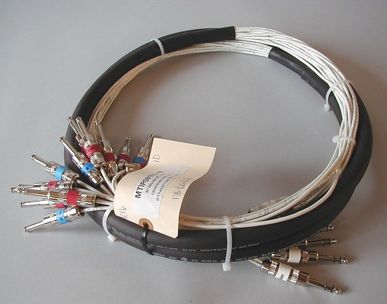 Pro Co Insert Cable